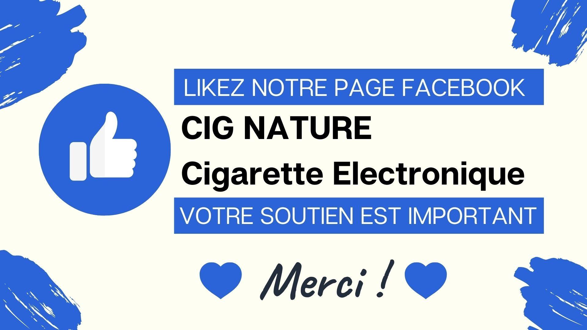 Likez notre page facebook